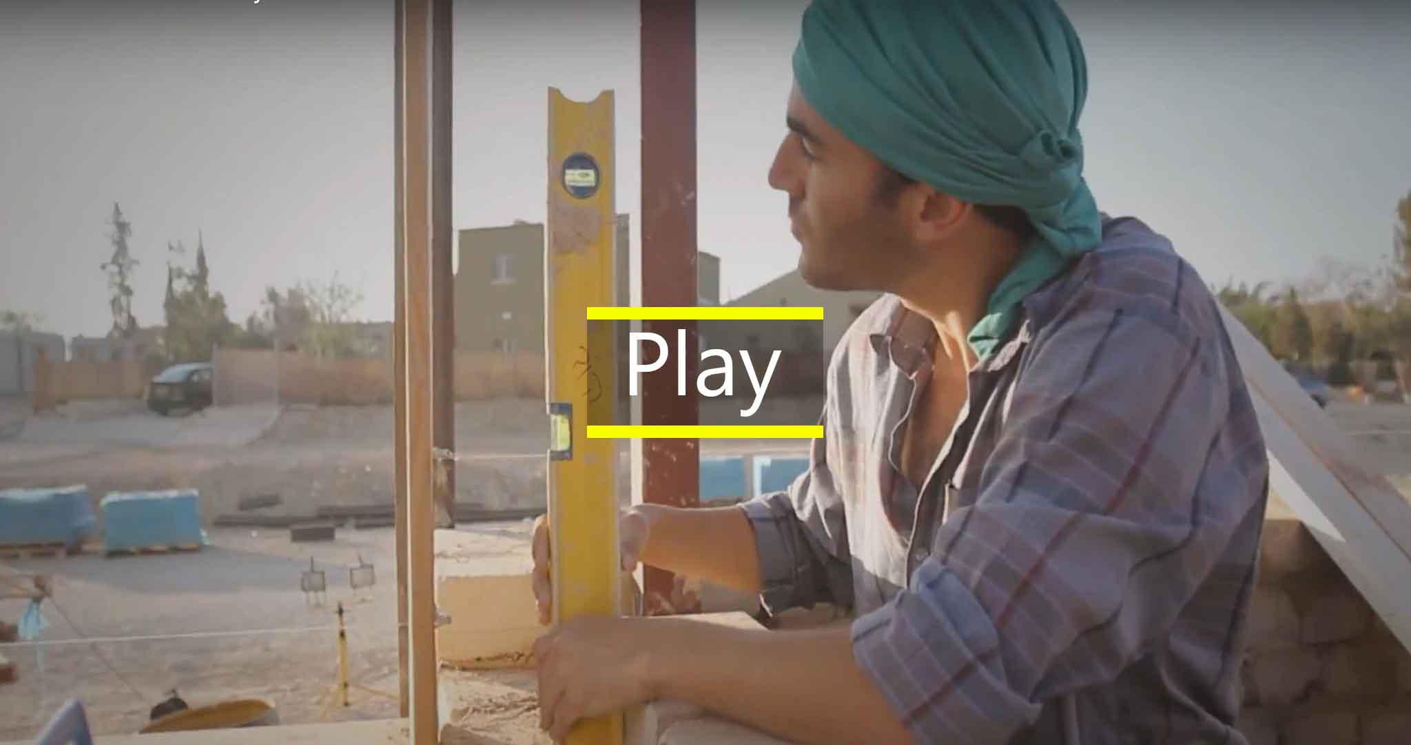 סרטון פרסומת לעמותת איילים סימנים הפקות