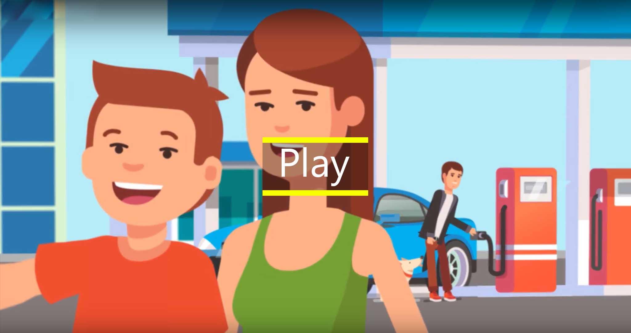 סרטון אנימציה לחברת טביב סימנים הפקות