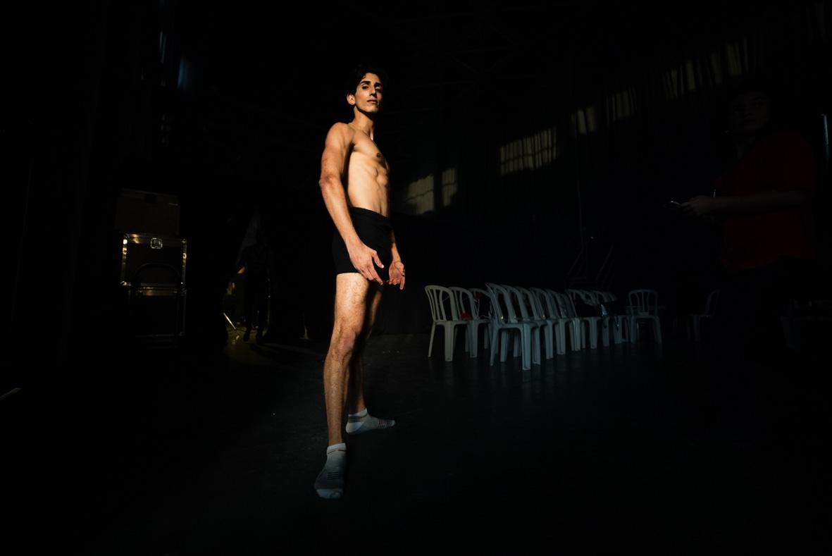 צילום רקדנים אומנותי סימנים הפקות