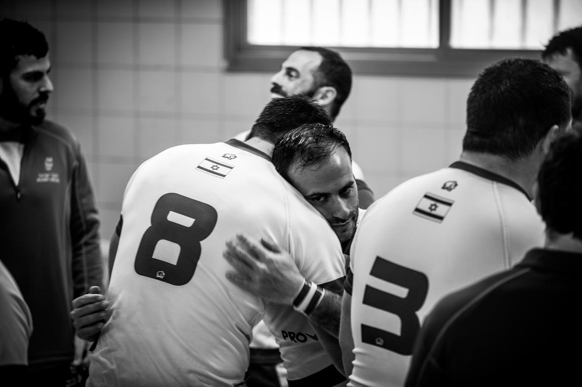 צילום ספורט נבחרת רוגבי ישראל סימנים הפקות