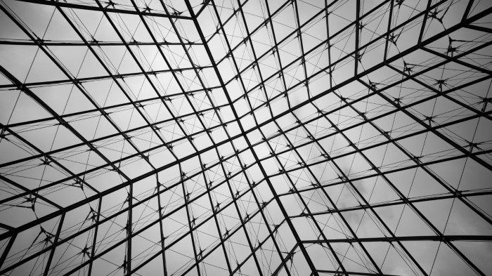 צילום ארכיטקטורה מוזיאון לובר