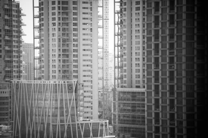 צילום ארכיטקטורה תל אביב