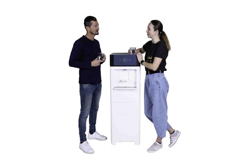 תמונה מתוך סרטון מוצר